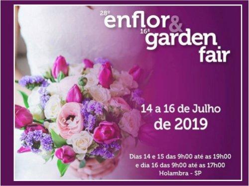 28º Enflor & 16º Garden Fair