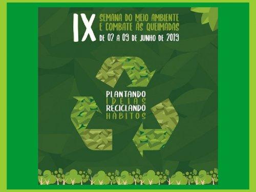VIII Semana do Meio Ambiente